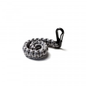 PARACORD-SILING SILVER